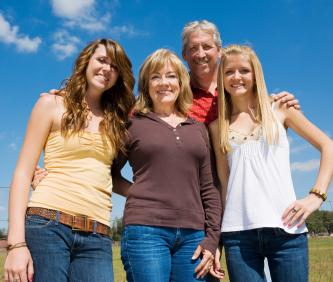 Protect your family's future with Universal Life Insurance